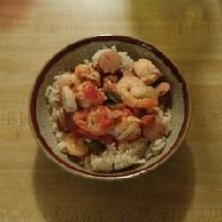 Colleen's Slow Cooker Jambalaya Photos - Allrecipes.com