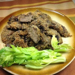 Chicken livers marsala recipe for Baked chicken liver recipes
