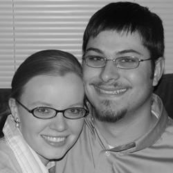 Beth and Luke