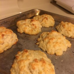 Easy Baking Powder Drop Biscuits Photos - Allrecipes.com