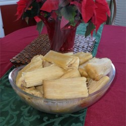 Real Homemade Tamales Photos - Allrecipes.com