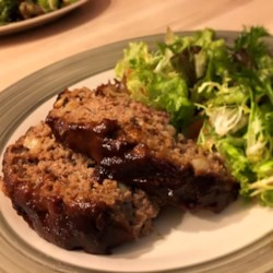 Glazed Meatloaf I - Review by TRACKY8 - Allrecipes.com