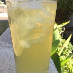 Radler Recipe - Simply beer and lemonade, this easy summer drink recipe lets you adjust ratios to get the right amount of refreshment for your personal taste.