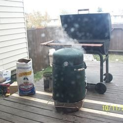 last smoke