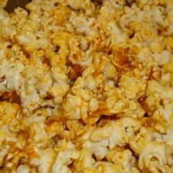 Chili Taco Popcorn Recipe - Movies will never be the same with this simple, spicy popcorn!