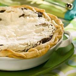 Shoofly Pie I