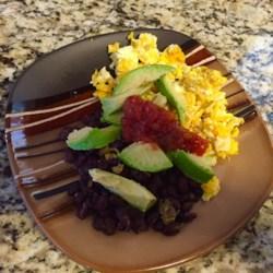 Black Bean Breakfast Bowl Photos - Allrecipes.com