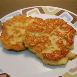 Irish Boxty Recipe - Boxty is a traditional Irish dish made of potatoes. 'Boxty on the griddle, boxty on the pan; if you can't make boxty, you'll never get a man'.