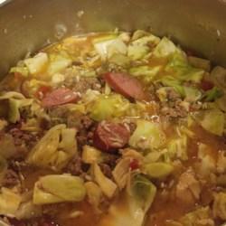 Cabbage Jambalaya Photos - Allrecipes.com