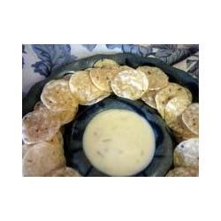 Queso Blanco-Mexican White Cheese Dip Sauce