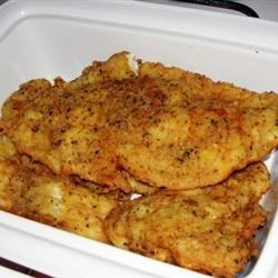 Lemon Pepper Catfish Recipe - Fried catfish filets in a lemon pepper batter.