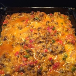 Baked Spaghetti Squash with Beef and Veggies Photos - Allrecipes.com