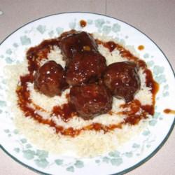 Sweet and Sour Meatballs II Photos - Allrecipes.com