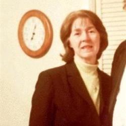 Peggy Ann in Laredo