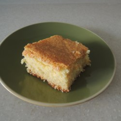 West African Lime Cake Recipe - Quick and easy to prepare, West African Lime Cake gets it's delicate flavor from lime juice.