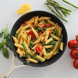 how to make sauteed veggies