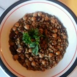 Moroccan Harira (Bean Soup) - Review by Jennylaika ...