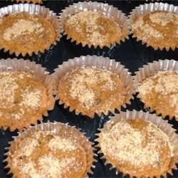 Morning Glory Muffin I