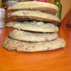 best big fat chewy cookies