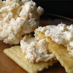 Crab Dip Recipe - A warm bread bowl is the perfect way to serve this creamy crab dip.