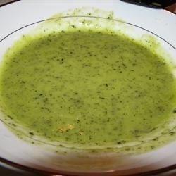 Creamy Sage Butter Sauce