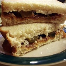 Poor Man's Sandwich Recipe - I don't know why it is called 'Poor-Man Sandwich'. But I do know it is a long time family recipe that tastes GREAT!!. It may sound strange, however you have to try it to understand what it is. Enjoy!!!!