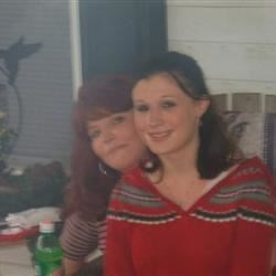 bobbie an her future daughter in law christy