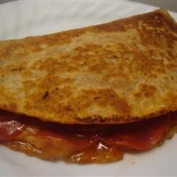 Grilled Pizza Wraps Photos - Allrecipes.com