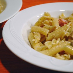 Tamra's Lemon Artichoke Pesto