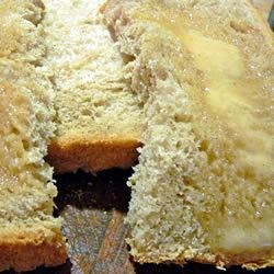 Cinnamon Bread II Recipe - A soft, sweet cinnamon yeast bread from your bread machine means that it could already be waiting for you when you 're ready for your morning coffee!