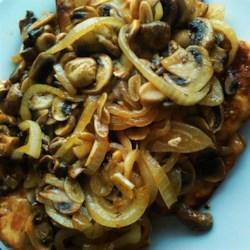 Paprika Chicken with Mushrooms Photos - Allrecipes.com