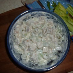 Becky's Chix Salad
