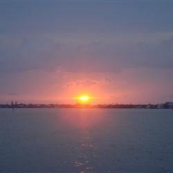 Another Florida Sunset.