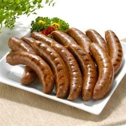 Nenni's Italian Pork Sausage Recipe - This old family recipe for fresh sausage contains traditional flavors of crushed red pepper, fennel seed, and garlic.