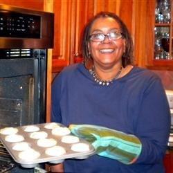 Baking Breena