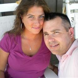 Valerie and Steven