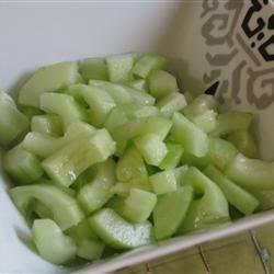 Cucumber Sunomo