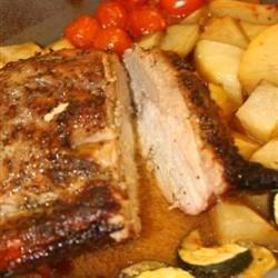 Spicy Honey Mustard Pork Roast Photos - Allrecipes.com