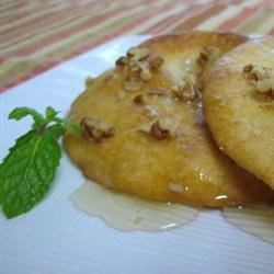Nutty Bunuelos