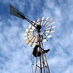 Heartland Windmill