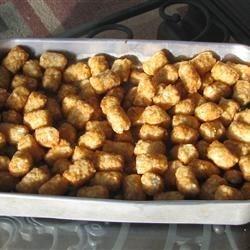 Tasty Tator Tot Casserole