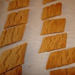 Swedish Cookies (Brunscrackers)
