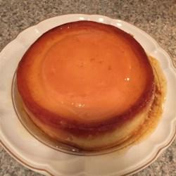 Creamy Caramel Flan Photos - Allrecipes.com