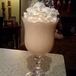 Luscious Egg Nog