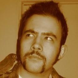 Handlebar Moustache???