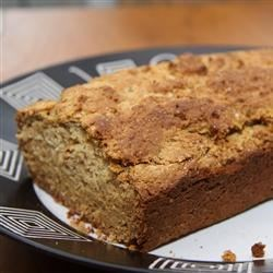 Gluten-Free Irish Soda Bread Recipe - This recipe uses rice and tapioca flour instead of wheat and it still tastes yummy!