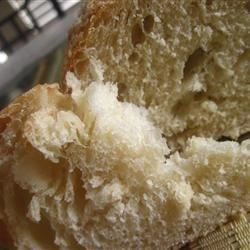 Sweet Honey French Bread Recipe - This is a light, honey-sweetened loaf from your bread machine with a crispy crust and tender crumb.