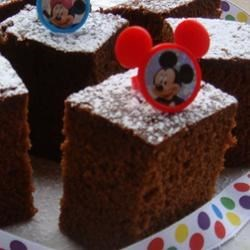 Favorite Old Fashioned Gingerbread Photos - Allrecipes.com