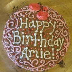 Amie's Cake