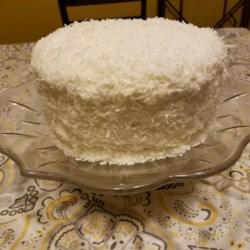 Rave Reviews Coconut Cake Photos - Allrecipes.com